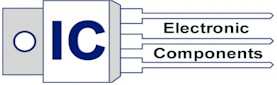 IC Electronic Components Distributor
